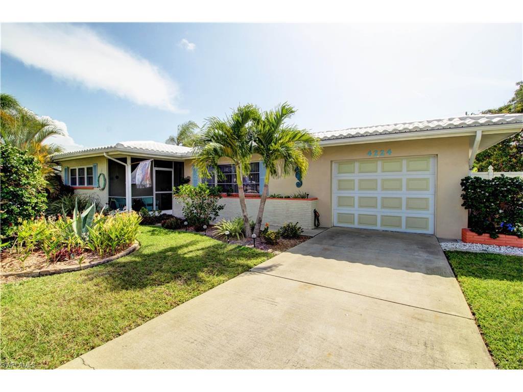 4224 Palm Tree BLVD, CAPE CORAL, FL 33904
