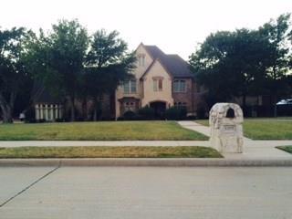 1307 Sunset Ridge Circle, Cedar Hill, TX 75104