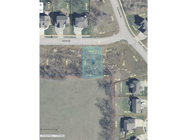Lot 89 Deer Drive, Liberty, MO 64068