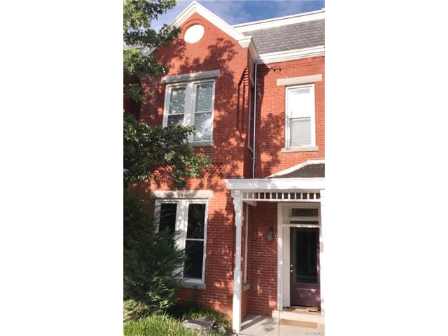 11 S Morris Street 11, Richmond, VA 23220