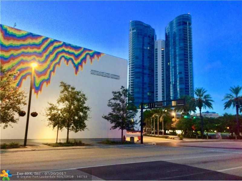 333 Las Olas Way 2608, Fort Lauderdale, FL 33301