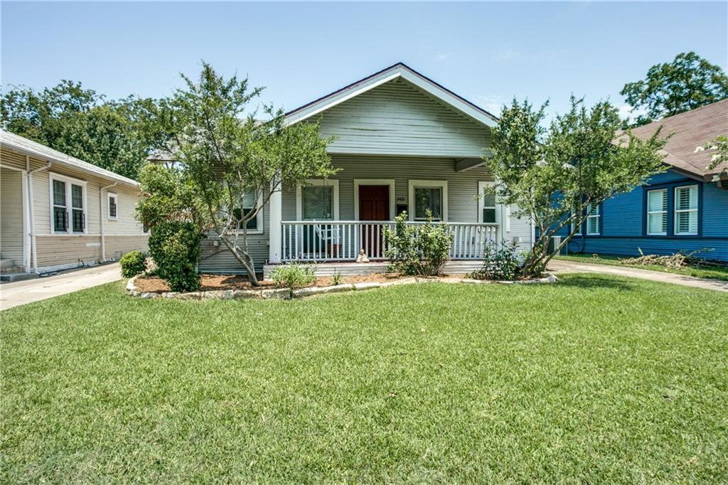 5431 Bonita Avenue, Dallas, TX 75206