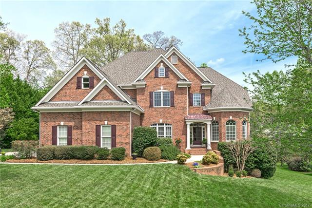 1811 Summit View Place, Marvin, NC 28173