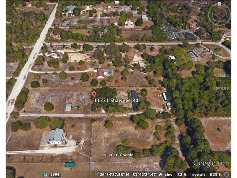 11731 SHAWNEE ROAD, FORT MYERS, FL 33913