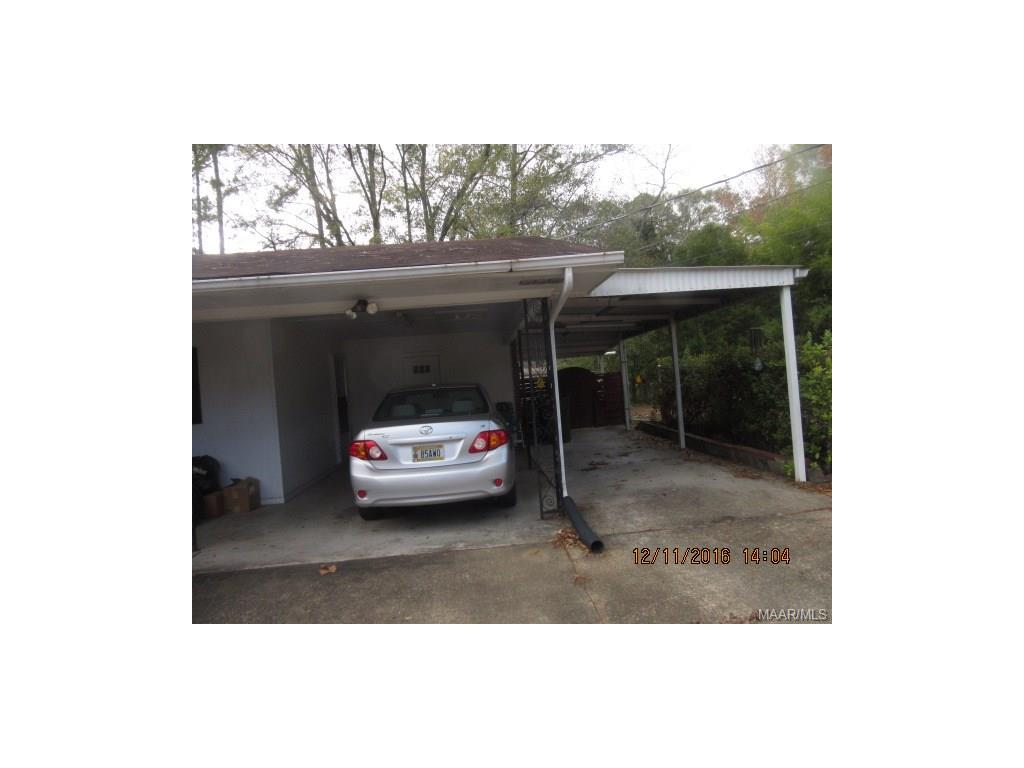 3674 Audubon Road, Montgomery, AL 36111
