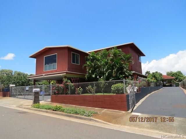 94-511 Ulieo Street, Waipahu, HI 96797