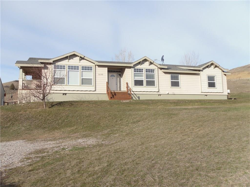 3600 Gold Buckle Circle, Billings, MT 59101