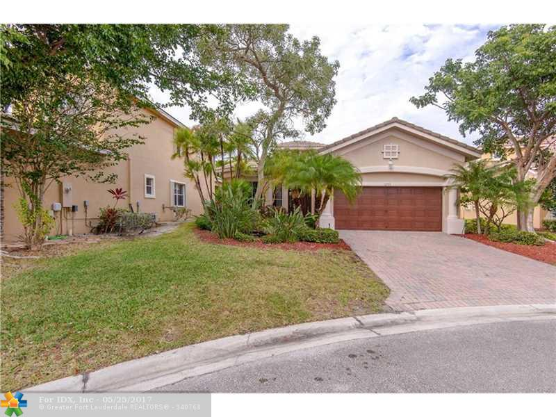 12311 NW 78th Mnr, Parkland, FL 33076