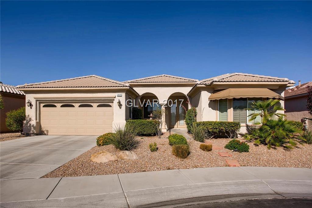 4925 RIVEDRO Street, Las Vegas, NV 89135