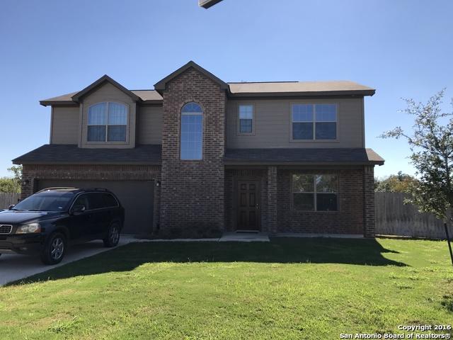 1857 Wayward Ct, Pleasanton, TX 78064