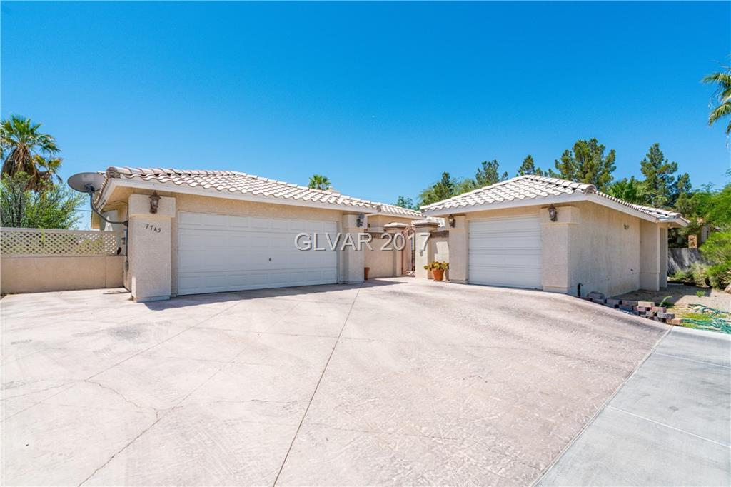 7745 WIGWAM Avenue, Las Vegas, NV 89113