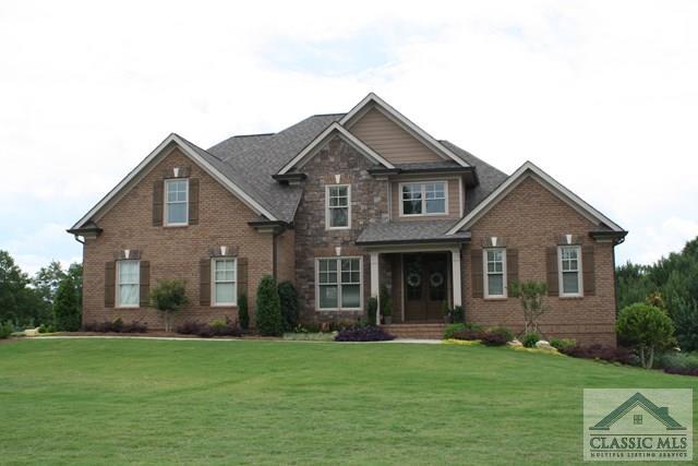 1071 Matt's Ln, Watkinsville, GA 30677