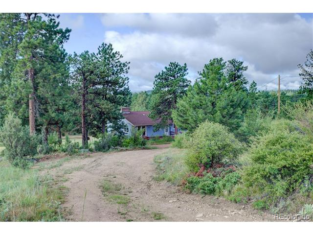 33963 Iroquois Trail, Pine, CO 80470