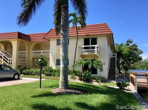 1610 Middle Gulf Dr A7, Sanibel, FL 33957