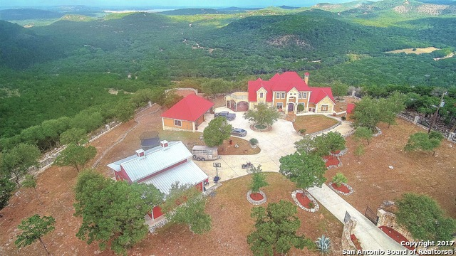 2620 ESTRELLITA RANCH RD, Canyon Lake, TX 78133