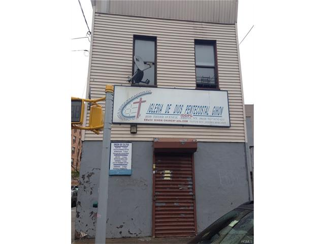 3339 E 3rd Avenue, Bronx, NY 10456