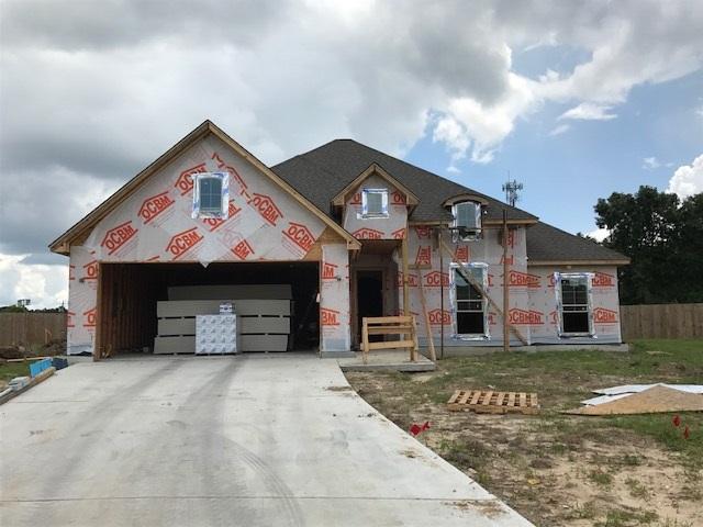 7831 Oakridge Drive, Nederland, TX 77627