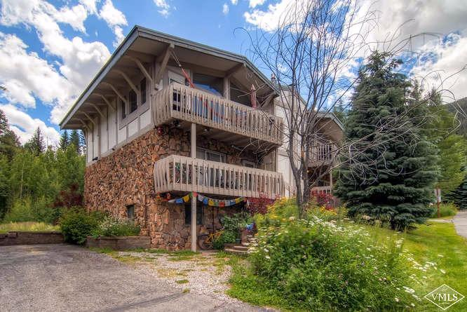 5064 Black Gore Drive, Vail, CO 81657