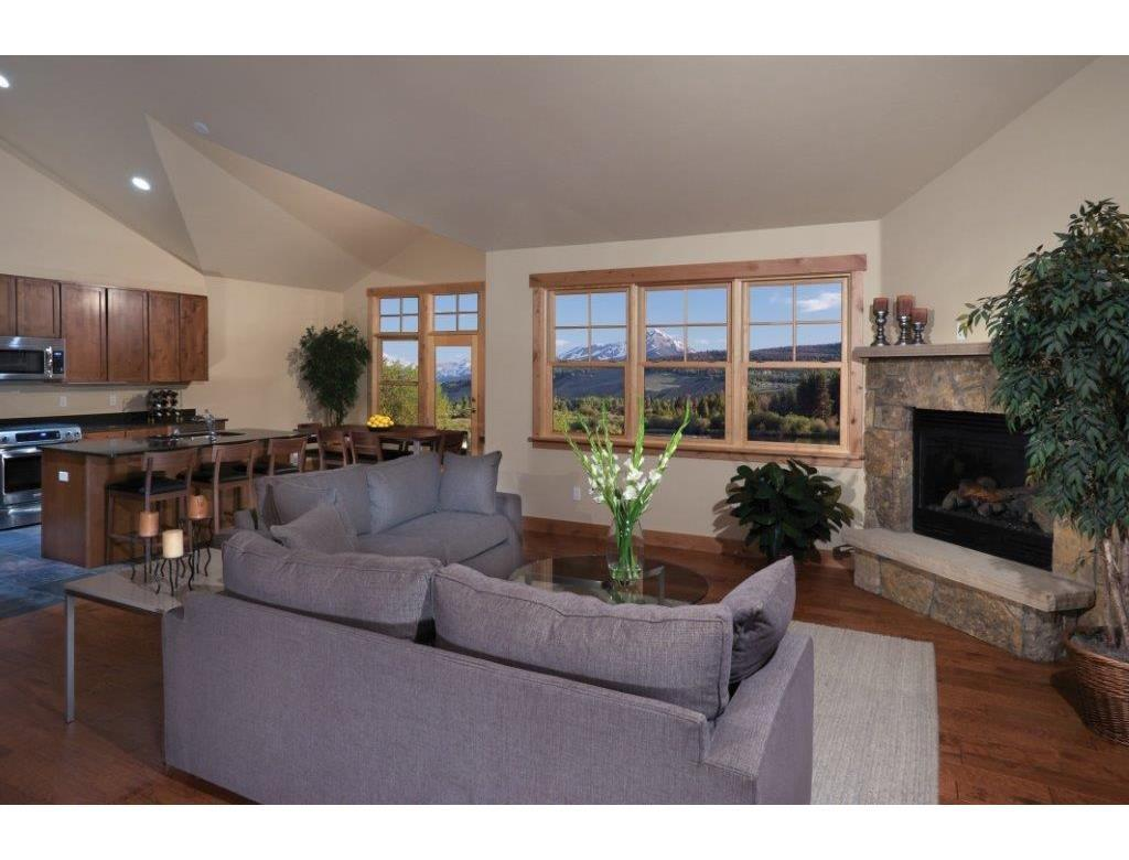 406 Fly Line DRIVE 48 B, SILVERTHORNE, CO 80498