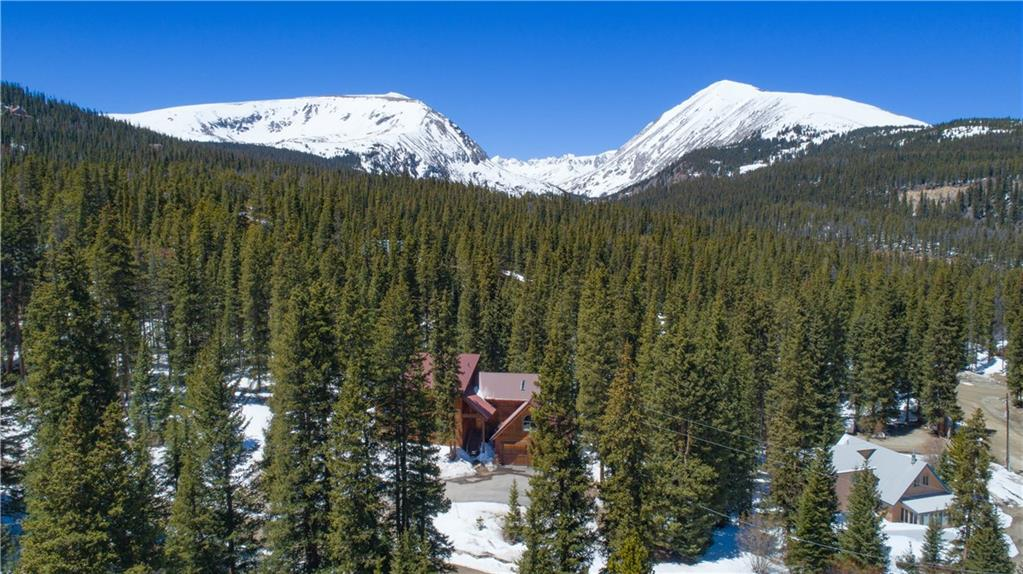 377 SCR 675, BRECKENRIDGE, CO 80424