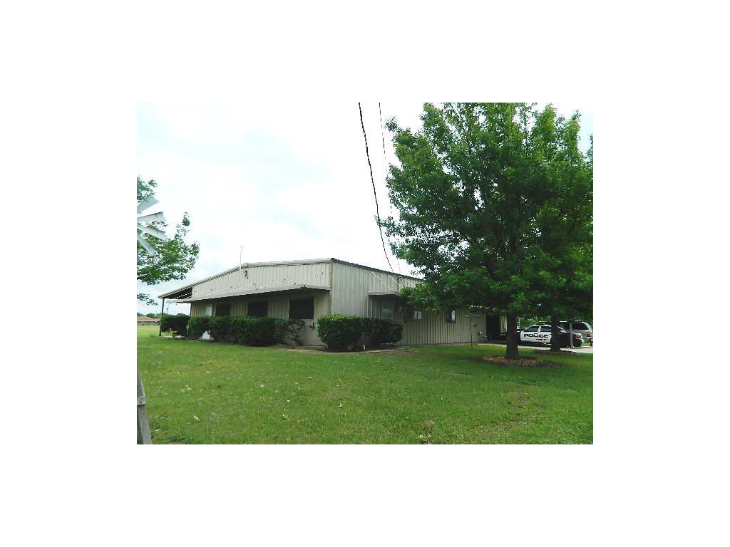 513 S Park Boulevard, Mabank, TX 75147