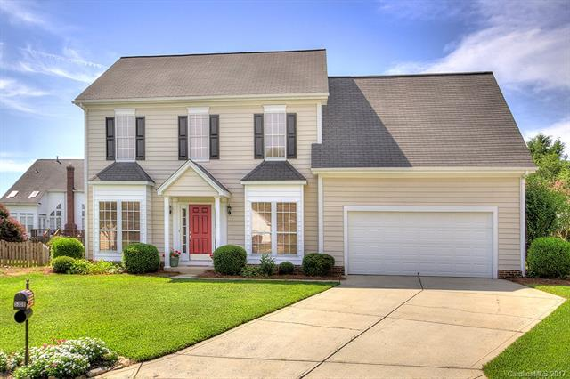 5308 Fennell Street, Indian Trail, NC 28079