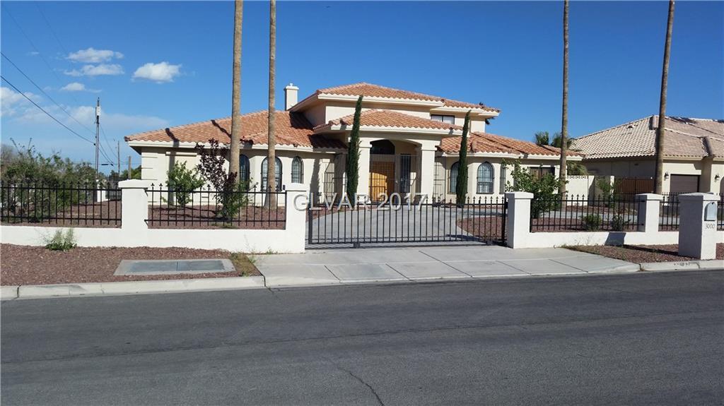 3000 MONTESSOURI Street, Las Vegas, NV 89117