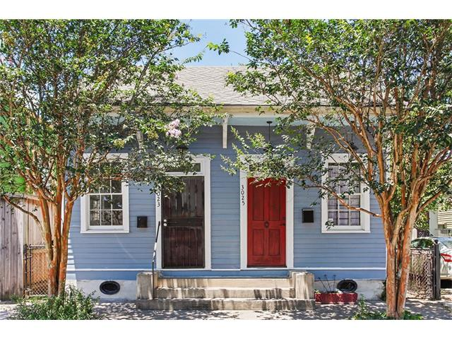 3023 N RAMPART Street, New Orleans, LA 70117