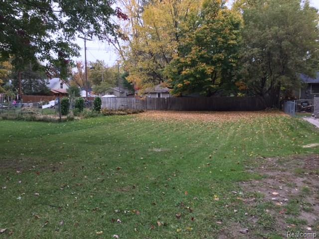 Vacant Harding RD, Orion Twp, MI 47362