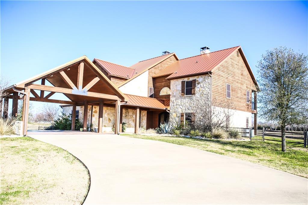 7999 County Road 151, Kaufman, TX 75142