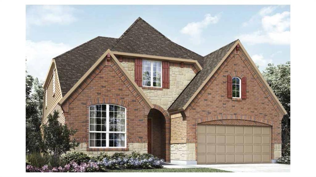 1109 Broadmoor Way, Roanoke, TX 76262