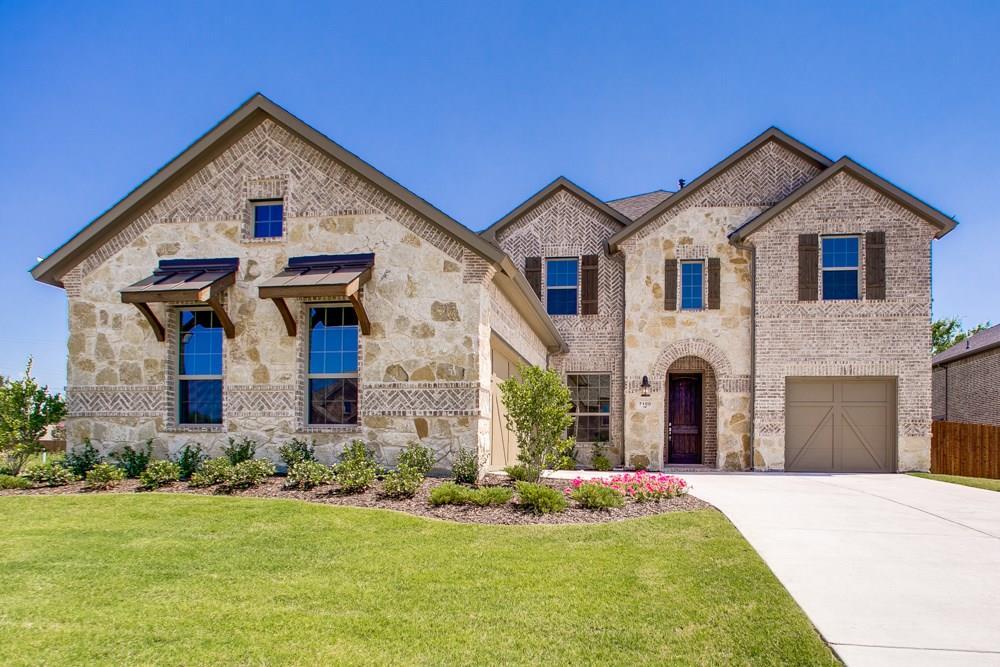 7100 Barolo Drive, Rowlett, TX 75088