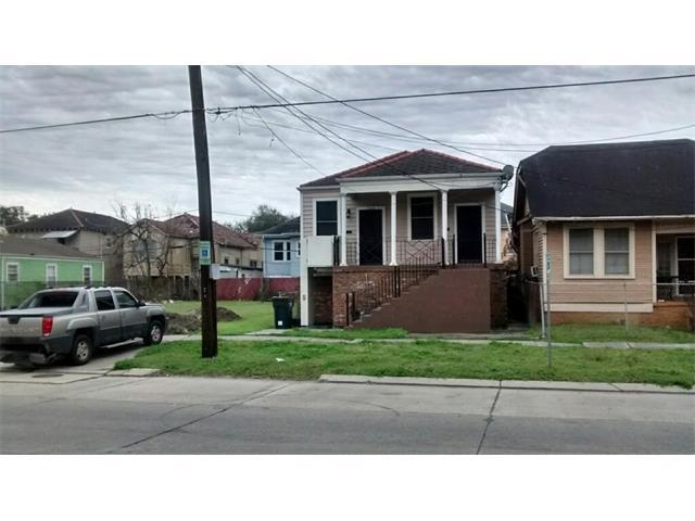 3704 TOLEDANO Street, New Orleans, LA 70125