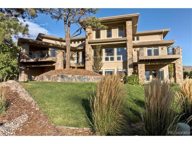 5106 Knobcone Drive, Castle Rock, CO 80108