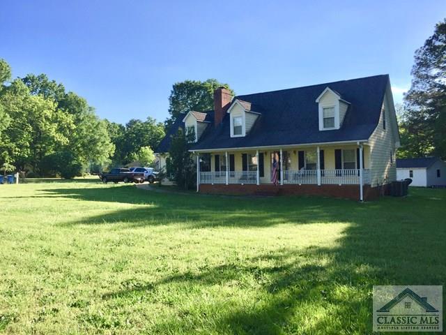 1010 Fernwood Place, Bogart, GA 30622