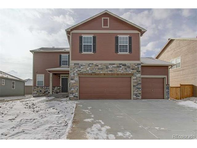 6746 Grainery Road, Timnath, CO 80547