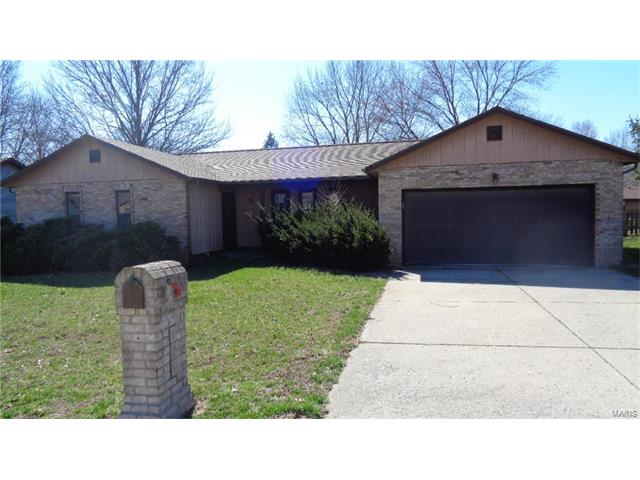 121 Timber, Swansea, IL 62226