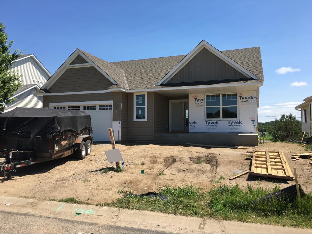 12765 196th Lane NW, Elk River, MN 55330