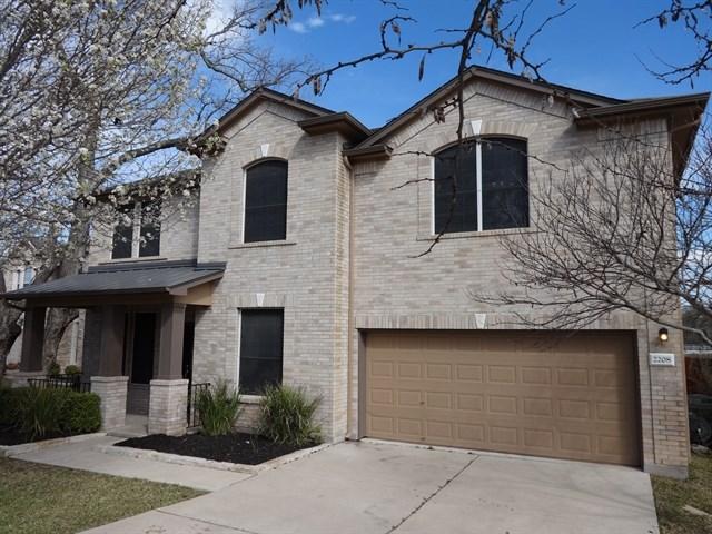 2208 Conway Cv, Round Rock, TX 78664