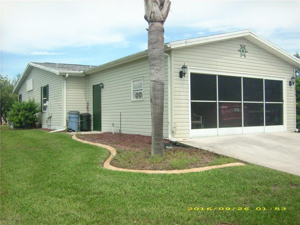 2814 Three Wood Drive, Port Saint Lucie, FL 34952