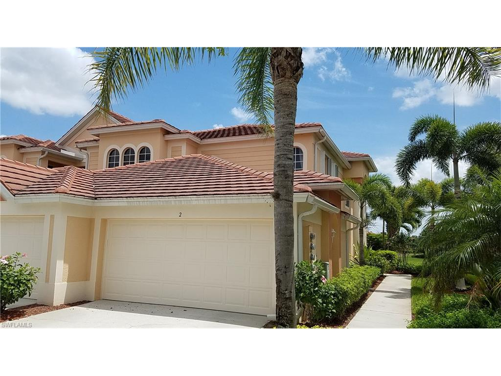 3208 Sea Haven CT 2202, NORTH FORT MYERS, FL 33903