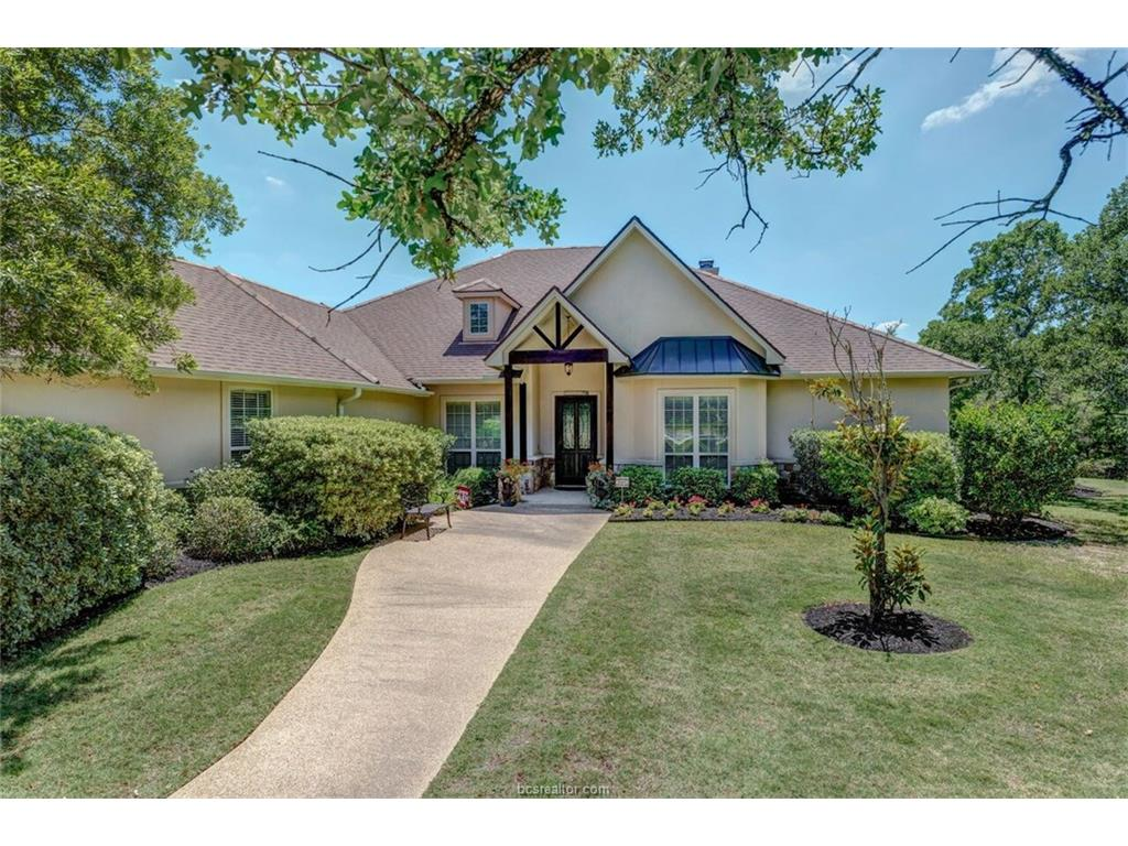 18152 Indian Lakes Drive, College Station, TX 77845