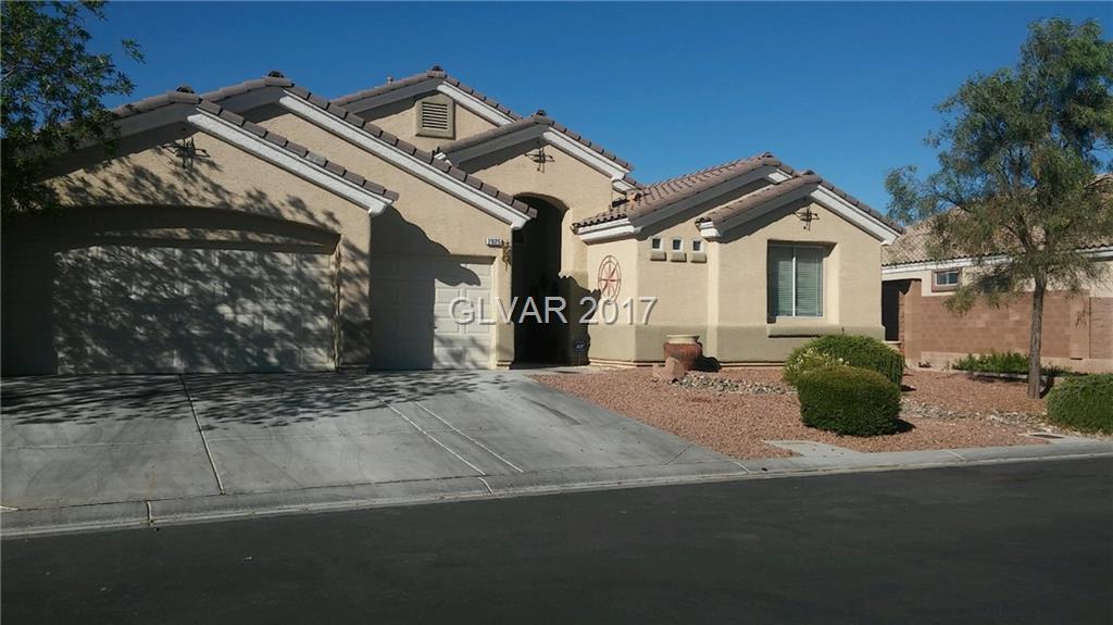 2925 TROPICBIRD Drive, North Las Vegas, NV 89084