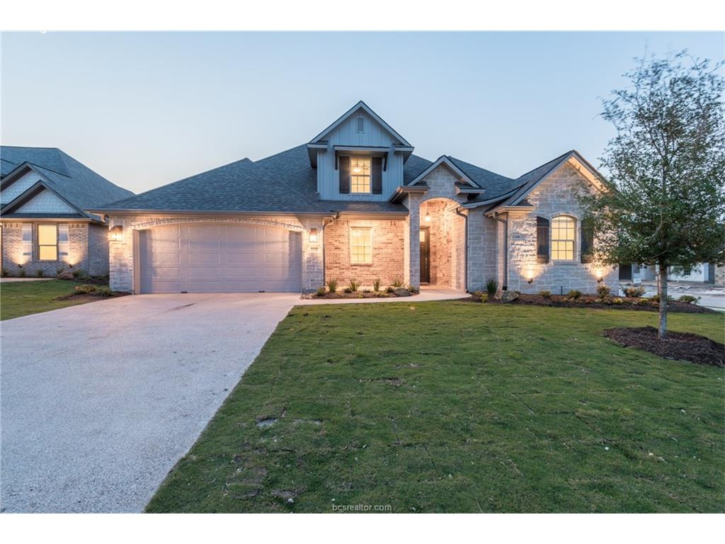 2700 Wolveshire Lane, College Station, TX 77845