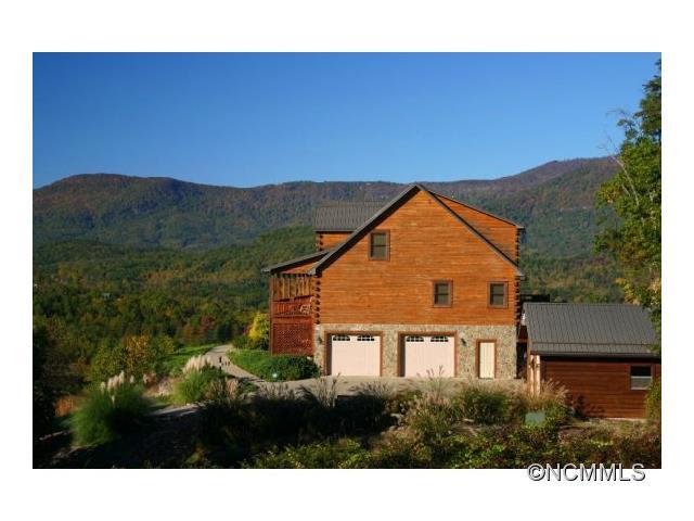 491 Peaks Drive, Lake Lure, NC 28746