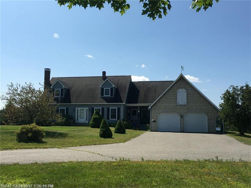 316 Gardner Lake RD , Whiting, ME 04691