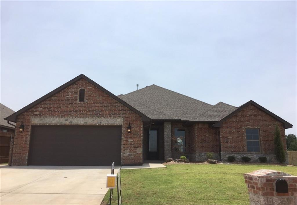 5526 Painted Pony Road, Warr Acres, OK 73132