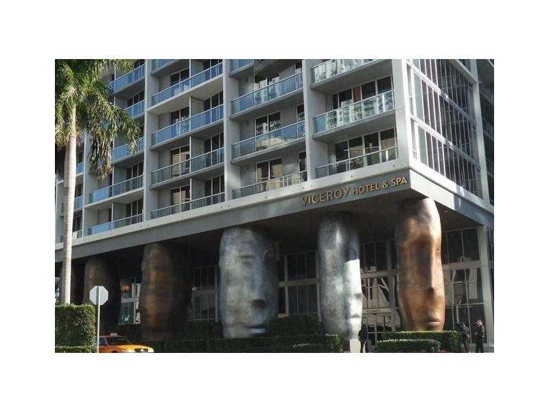 485 Brickell Ave 2103, Miami, FL 33131