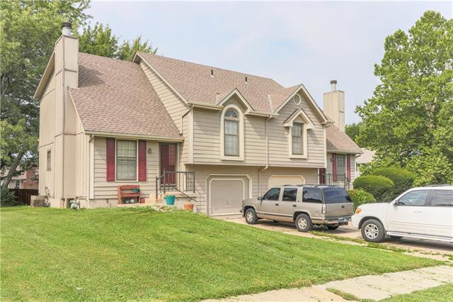 1420 SE 7th Place, Lee's Summit, MO 64063