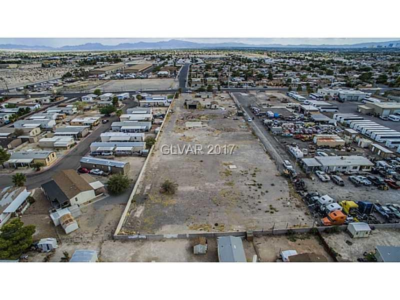 4580 CAREY Avenue, Las Vegas, NV 89115